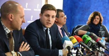 """La Junta sostiene que aplica la """"discriminación positiva"""" con Talavera de la Reina"""