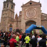Europa acepta la candidatura de 'Talavera Ciudad Europea del Deporte 2018'