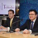 La Oficina de Promoción Económica de Toledo inicia su andadura