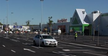 Grupo Lar compra el centro comercial 'Parque Abadía' de Toledo