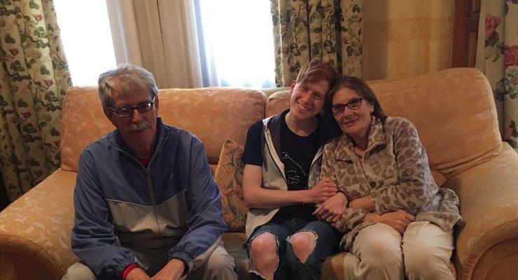 La UCLM busca familias de acogida en Toledo para estudiantes extranjeros