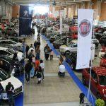 Talavera acoge este fin de semana la séptima edición del Salón de la Automoción