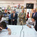 El IES Princesa Galiana de Toledo ofertará Bachillerato el próximo curso