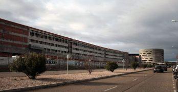 Hospital de Toledo: nuevo contrato, mismo adjudicatario y obras en abril