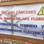 Vecinos de Illescas relacionan la aparición de tumores con el tendido eléctrico
