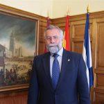 Jaime Ramos descarta presentar candidatura a dirigir el PP en Toledo