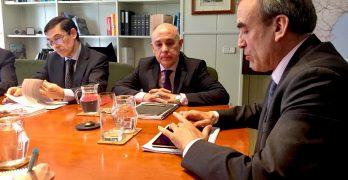 Nuevo paso para el desarrollo de la plataforma logística de Talavera