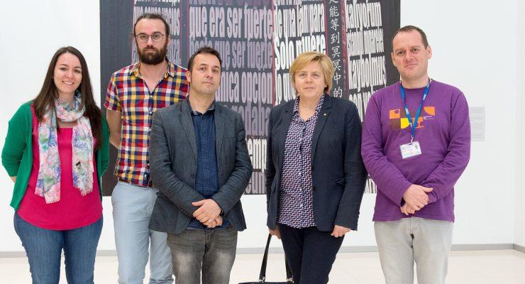 Parapléjicos coordinará un estudio europeo para mejorar la protección de la neuronas