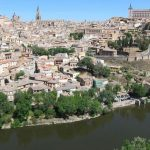 El Ayuntamiento de Toledo duda entre quedarse con el POM de 2007 o volver a 1986