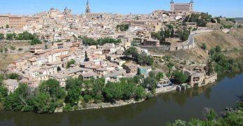 El patrimonio invisible de Toledo como otra forma de mirar la ciudad