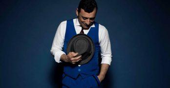Zenet lleva a Talavera de la Reina su universo de jazz, copla y música latina