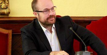 """Ciudadanos insta a la """"cordura"""" a sus dos concejales en Talavera de la Reina"""