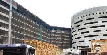 El rechazo de Podemos a los Presupuestos no afectará al futuro Hospital de Toledo