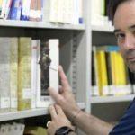 """""""Hay que abrir nuevas líneas de investigación arqueológica, no todo son grandes excavaciones"""""""