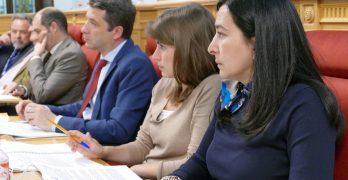 Respaldo unánime del Pleno a la moción de Cs para fomentar del uso de la bicicleta en Toledo
