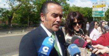 """Gregorio presenta una candidatura de """"unidad, renovación y experiencia"""""""