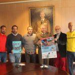 El Alcázar de Toledo acoge la IV carrera 'Subida y Bajada a los Torreones'