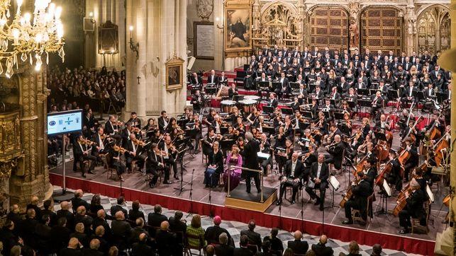 """Regresa el Festival de Música 'El Greco' con """"una programación exquisita"""""""