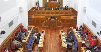 Aprobado por unanimidad en las Cortes un Plan de Reactivación para Talavera