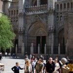 El turismo en Toledo crece en el marco del XXX Aniversario de Ciudad Patrimonio