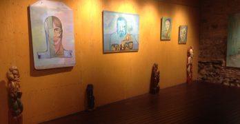 Sumérgete en el compromiso social con la exposición 'Desechos: la Frontera del Tiempo'