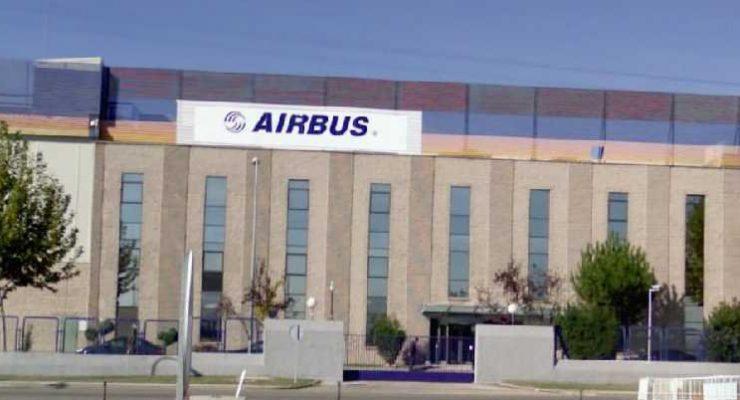 Huelga indefinida en Airbus Illescas por el despido de 17 trabajadores