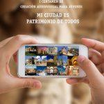 Concurso audiovisual para que los jóvenes defiendan el patrimonio de Toledo