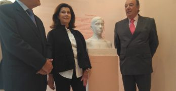 El Museo Victorio Macho en Toledo amplía su colección con una escultura desconocida e inédita