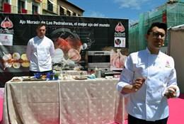 El Ayuntamiento de Mora inaugurará este viernes la Feria del Aceite de Oliva Virgen Extra