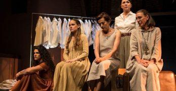 """""""La calidad"""" frente a """"la cantidad"""" en un nuevo ciclo de Teatro Clásico en Toledo"""