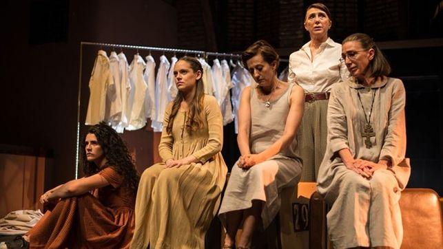 El Festival Nacional de Teatro Universitario y el papel de la mujer en los escenarios