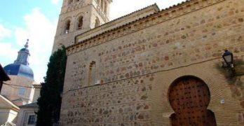 La Real Academia acoge las charlas 'El Patrimonio cultural y su gestión en Toledo'