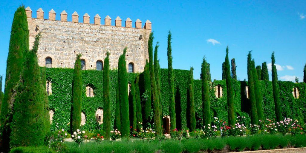 palacio galiana