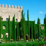 Cultura inicia el expediente para que el toledano Palacio de Galiana sea monumento