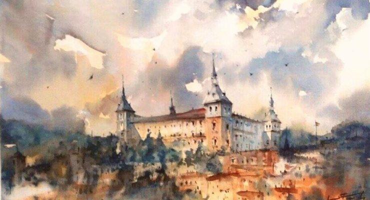 """'Salir con Arte': una panorámica de Toledo """"muy divertida y diferente"""""""
