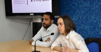 Toledo se suma a un proyecto pionero que involucra a los jóvenes en la política