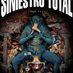 Siniestro Total actuará en Toledo el 8 de abril