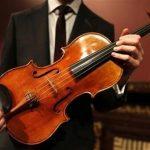 Estreno internacional en Toledo de la partita 'Shoah para Violín solo y Tempo Sagrado'