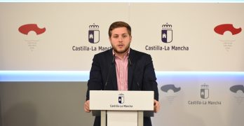 """El portavoz de la Junta insiste: había """"un calendario fijado"""" para retirar """"la uralita"""" del Polígono"""