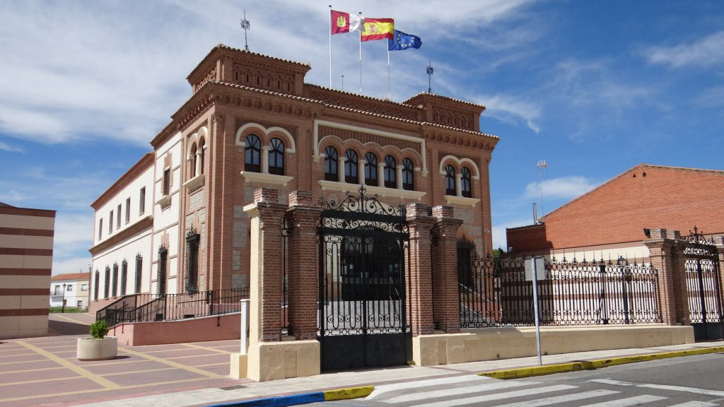 Ayuntamiento de Yuncos