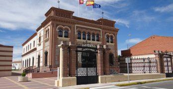 """IU afirma que el PSOE de Yuncos se muestra """"favorable al maltrato animal"""" en circos"""