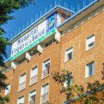 """IU Toledo insta a buscar una solución """"sanitaria y urgente"""" para el edificio del hospital Virgen de la Salud"""