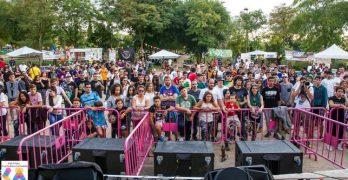 Culturalcázares: el festival por y para un barrio con música, solidaridad y arte