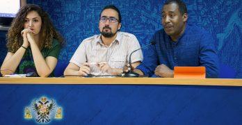 Toledo refuerza su compromiso con la cooperación
