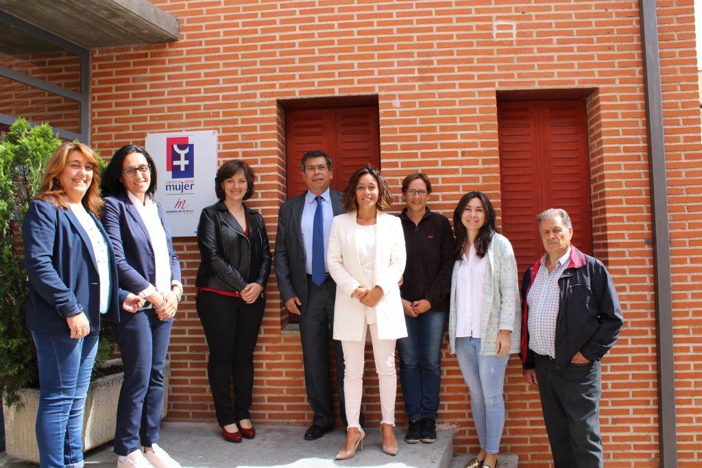 Nuevas instalaciones Centro de la Mujer de Camarena