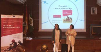 Ocaña fomentará el autoempleo con el programa 'Team Mix'
