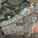 Así es el nuevo 'plan de trabajo' para dar solución al amianto en el toledano barrio del Polígono