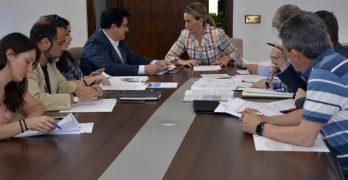 El Ayuntamiento de Toledo propicia la construcción de 226 nuevas viviendas en el Polígono