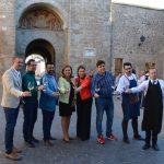 """Descubre Toledo a través del paladar con sus """"Cenas a Ciegas"""""""