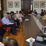 Primeros pasos del Plan de Vivienda y Rehabilitación de Toledo
